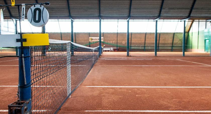 sport, Konkurs Wygraj indywidualną lekcję trenerem tenisa - zdjęcie, fotografia