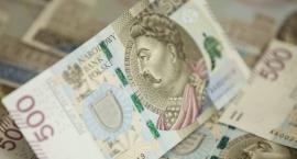 Banknot 500 zł trafił do obiegu