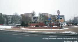 Bemowskie Centrum Kultury jednak przy Powstańców Śląskich