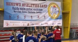 Bemowo Athletics Camp z mistrzami