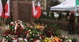 Galeria zdjęć z obchodów Narodowego Dnia Pamięci