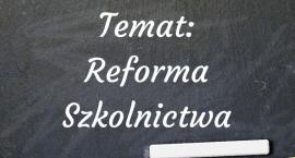 O reformie