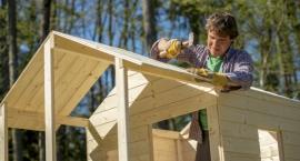 Jak zagospodarować domki ogrodowe?