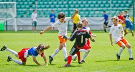 Turniej piłki nożnej dla każdego! Finał na stadionie Legii