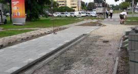 Już niedługo powstanie ścieżka rowerowa wzdłuż ul. Połczyńskiej