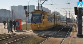 Nocne wyłączenia ruchu tramwajowego