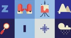 Zima w Mieście na Bemowie