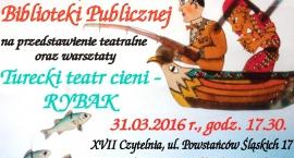 Turecki Teatr Cieni