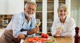 Dieta przeciwko cukrzycy - wykład dla seniorów