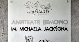 Kontrowersje wokół Michaela Jacksona sięgnęły Bemowa