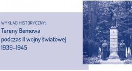 Przedwojenne Bemowo - wykład