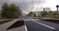 Ulica Pełczyńskiego już otwarta!