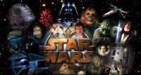 Piknik Star Wars