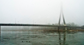 Warszawiacy chcą więcej mostów