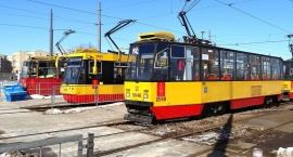 Zamknięta pętla tramwajowa Nowe Bemowo