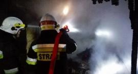 Tragiczny pożar na Bemowie