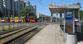 Problem ze stacją metra przy Ratuszu Bemowo