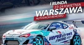 1 runda Driftingowych Mistrzostw Polski