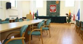 Ważna sesja i wybór Burmistrzów