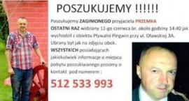 Aktualizacja!!!! Zaginął Przemek Ojrowski z Bemowa