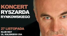 Wygraj bilety na koncert Ryszarda Rynkowskiego