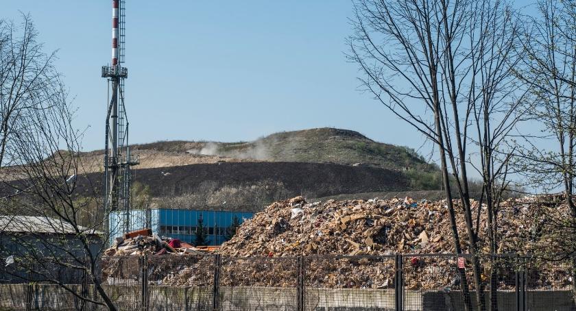 Gospodarka odpadami, Radiowo Kosztowna śmieci - zdjęcie, fotografia