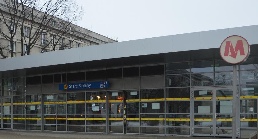 Komunikacja, Metro zyska bramki wejściowe - zdjęcie, fotografia