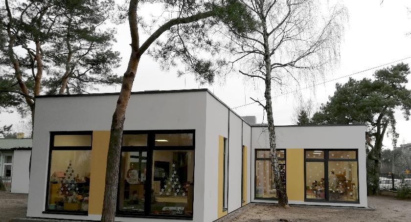 Inwestycje, modułowe przedszkola jeszcze - zdjęcie, fotografia