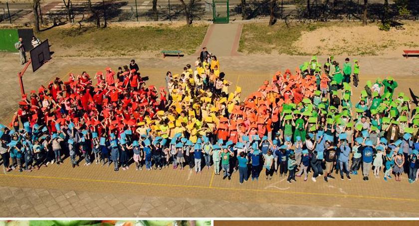 Szkolnictwo, Głosujemy Szkołę Podstawową numer - zdjęcie, fotografia