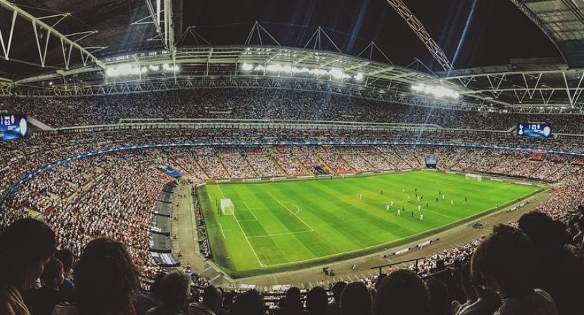 Piłka nożna, Mundial zawita Bielany Będzie strefa kibica - zdjęcie, fotografia