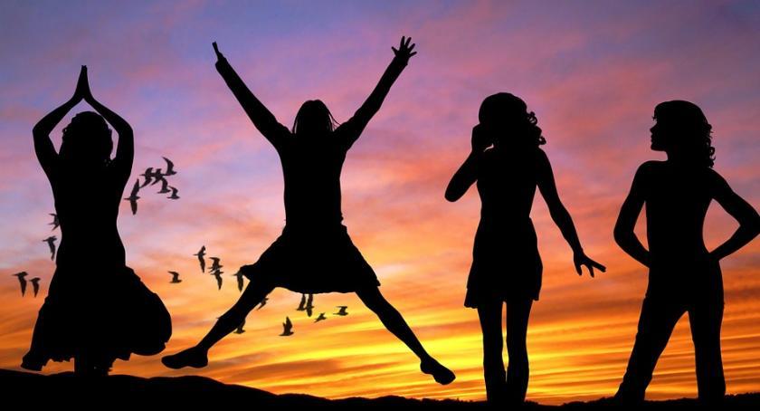 Wydarzenia, Kobiety spotkań niedługo! - zdjęcie, fotografia