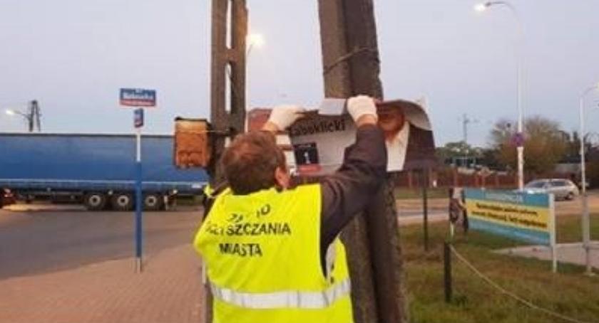 Gospodarka odpadami, Pomóżmy kandydata zapłacić sprzatanie - zdjęcie, fotografia