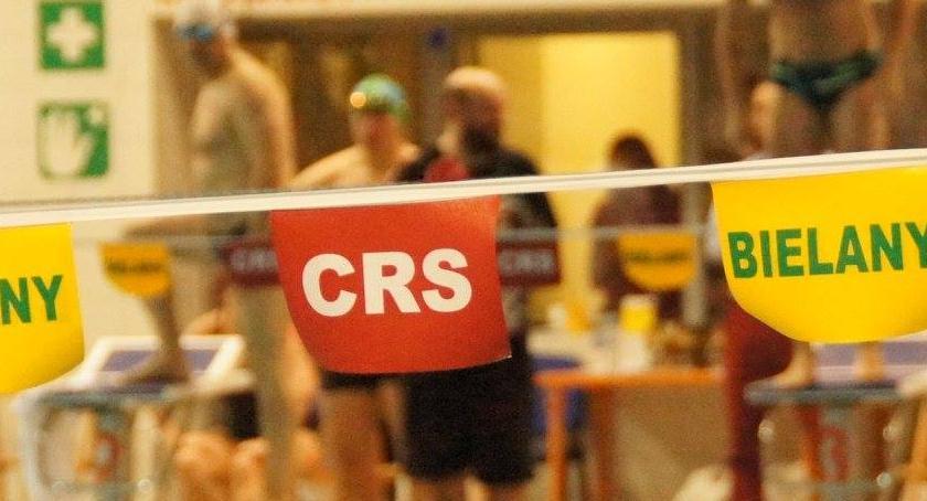 Inne dyscypliny, pływa Odbył nocny maraton! - zdjęcie, fotografia