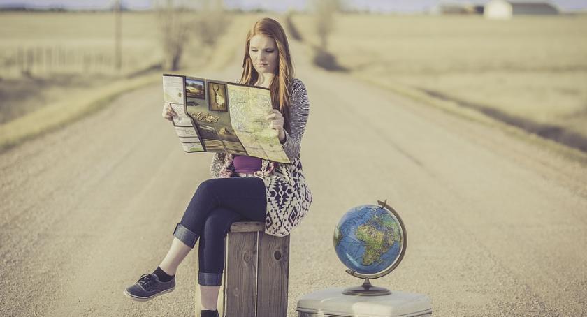 Wydarzenia, Będzie spotkanie podróżniczką Stojąc górze popłakałam szczęścia - zdjęcie, fotografia
