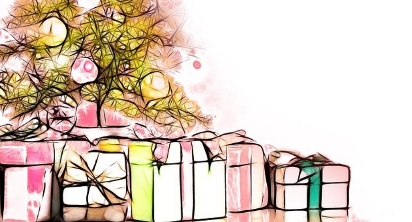 Wszyscy jesteśmy grzeczni, a więc prezenty są dla każdego.
