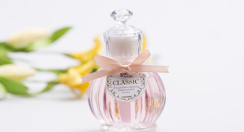 Kradzież perfum nie pachnie zbyt ładnie.