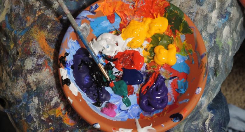 Kursy i szkolenia, Kursy rysunku malarstwa grafiki tylko dzieci! - zdjęcie, fotografia
