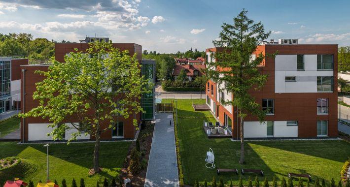 Mieszkalnictwo, Mieszkaj pięknie Bielanach! - zdjęcie, fotografia