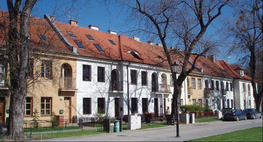 Wiadomości, Bielany nisko warszawskim rankingu - zdjęcie, fotografia