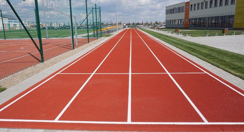 Bieganie, Otwarty trening biegowy - zdjęcie, fotografia