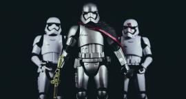 Niedoszli rycerze Jedi z Bielan ujęci przez policję. Kradli miecze świetlne!