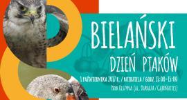 Weekend z ptakami tylko na Bielanach!