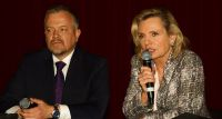 Spotkanie z kandydatami do Sejmu i Senatu