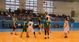 Zmagania koszykarzy