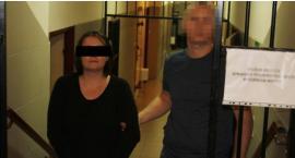 Małżeństwo z Bielan zatrzymane za zabójstwo.