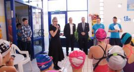 Zawody pływackie o Puchar Dyrektora. Jak bawili się mali pływacy?