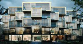 Potocka Apartamenty – nowe mieszkania na Żoliborzu Dziennikarskim