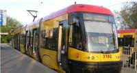 Szybciej tramwajem na Bielanach