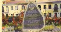 Uroczystości patriotyczne na Bielanach 13 września