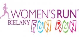 Women's Run - FUN RUN łączy przyjemne z pożytecznym!